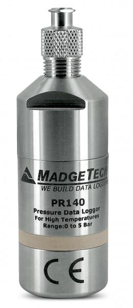 PR140 pressure data logger