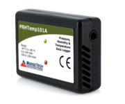 PRHTemp101A Pressure Humidity Temperature data logger