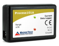 Process101A data logger