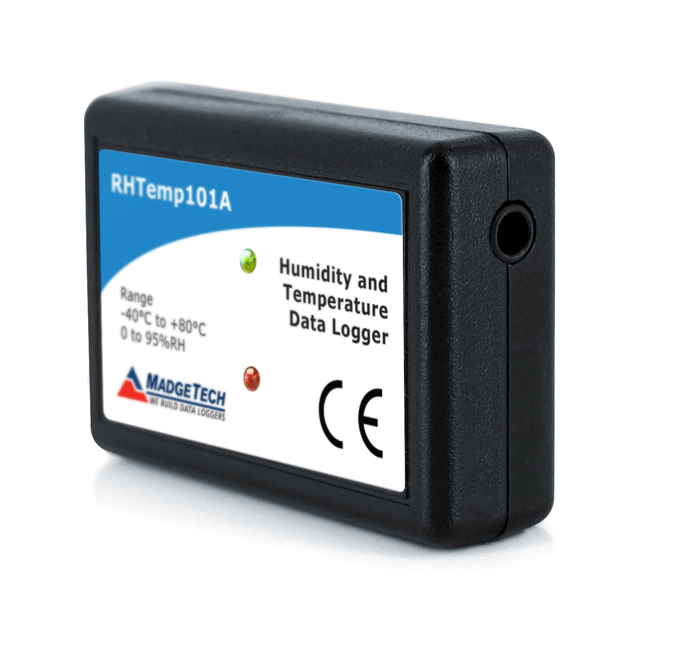 RHTemp101A temperature and humidity data logger