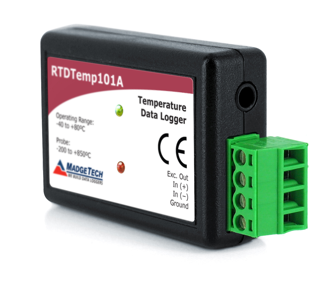 RTDTemp101A temperature data logger