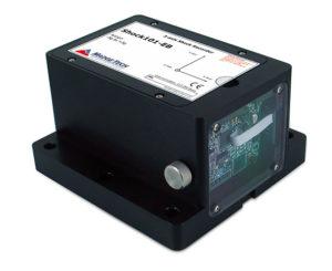 Shock101 EB shock data logger
