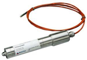 TCTemp1000 thermocouple data logger