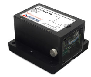 UltraShockEB data logger