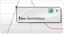 mt software thumb annotations
