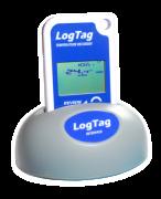 TRID30 data logger USB interface