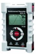 MCR-4V 4 channel voltage data logger