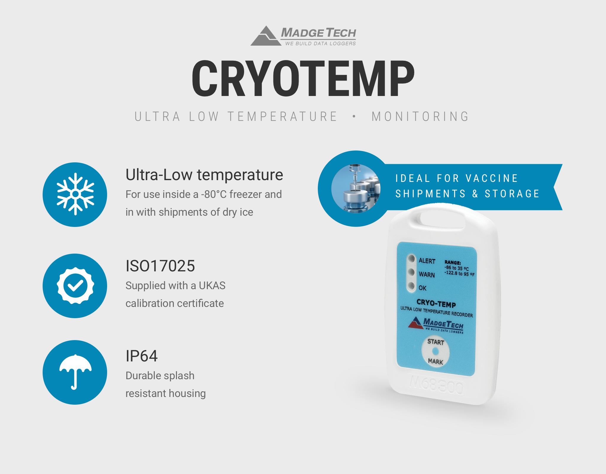 madgetech-cryotemp-vaccine-storage-low-temperature-data-logger