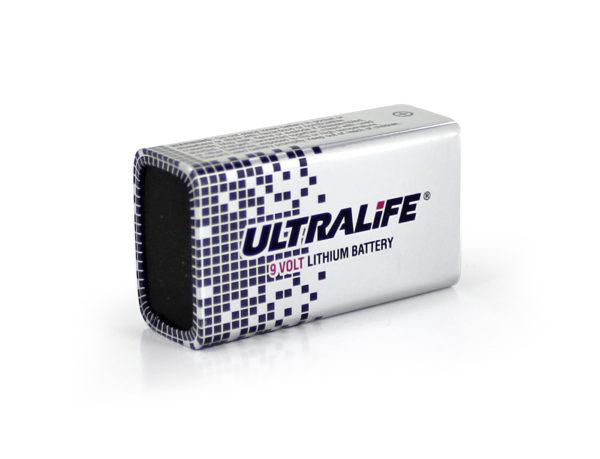 U9VL J battery
