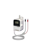 long life pulse data logger