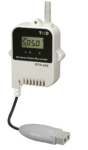 Thermocouple wireless data logger
