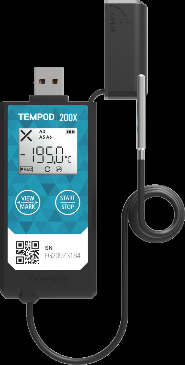 Tempod 200X_capoff