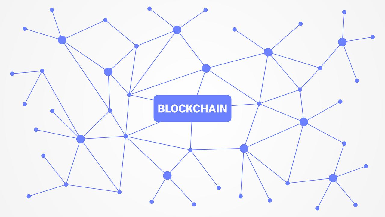 Blockchain in the Supply Chain Market