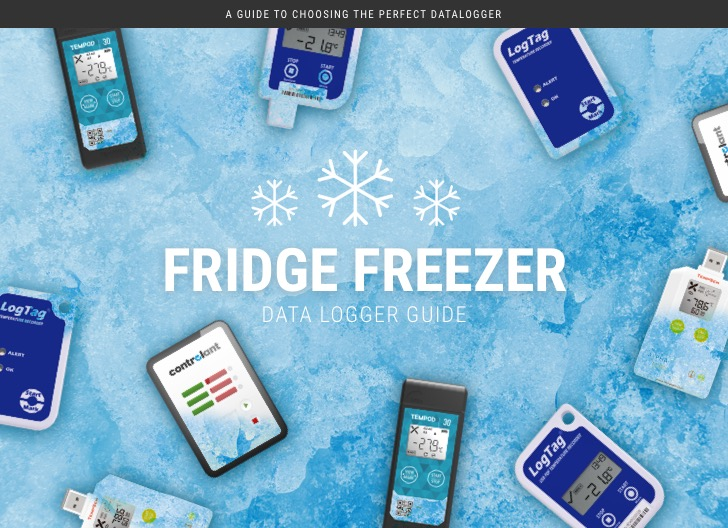 Which Fridge or Freezer Data Logger Should You Use?