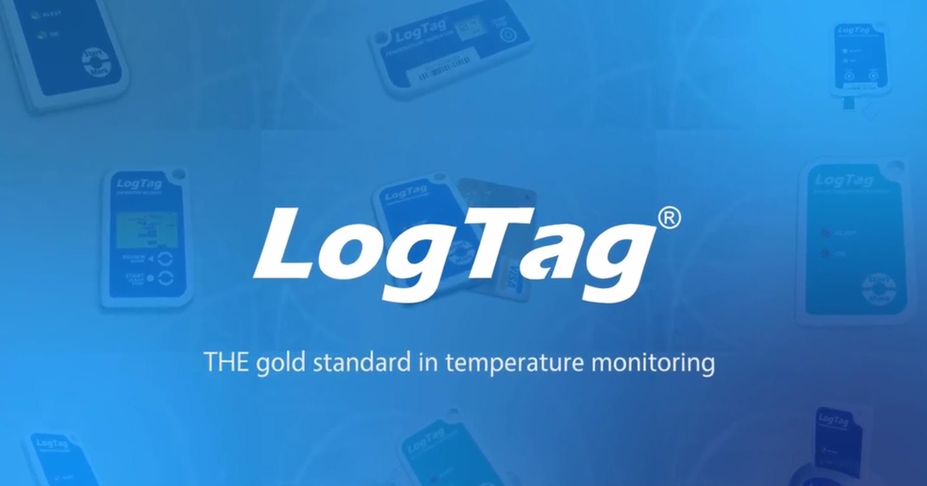 New Certificate of Accuracy for LogTag Temperature Loggers