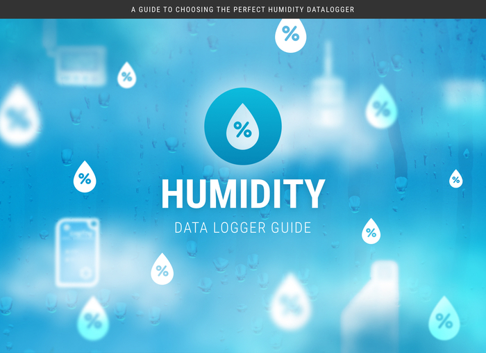 The Loggershop Guide to Humidity Data Loggers
