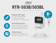 RTR-503B Humidity Data Logger